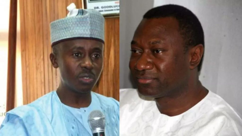 Photo of Subsidy fraud: Otedola appears in court, says Lawan demanded $3m bribe