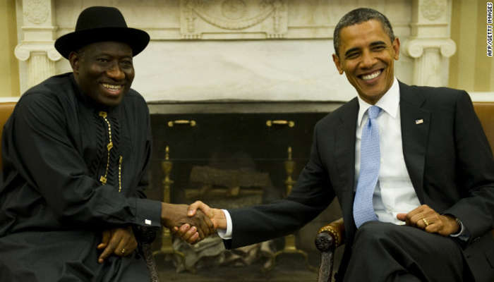 Photo of Obama plotted my defeat in 2015 – Jonathan