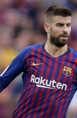 "Barca's Pique calls for wholesale changes after ""shameful"" defeat"