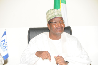 Senate confirms Danbatta's reappointment as EVC/CEO of NCC