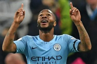 Racism: I respect Raheem Sterling for speaking out - Gray