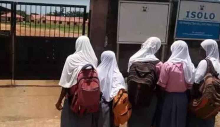 Photo of Hijab: Group decries disobedience to rule of law in Kwara