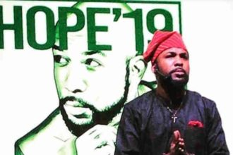 Banky W concedes defeat to APC candidate