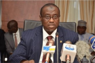 Baru urges new NNPC management team to be transparency, efficiency