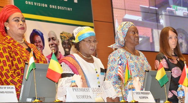 Photo of ECOFEPA elects Martins as new president