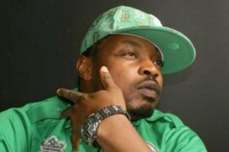 Eedris Addulkareem attacks politicians with 'Nigeria jagajaga' remix