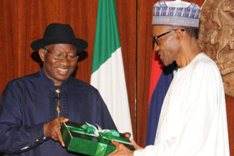 Nigeria would have been better if Buhari implemented 2014 confab report - Jonathan