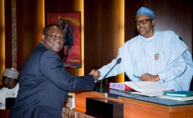 Photo of FAAC: FG, states, LGs share N716.2bn for December