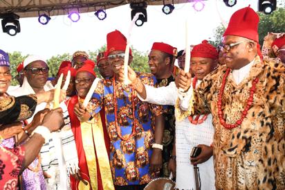 Photo of 2019 : Ndigbo in Lagos endorses Sanwo-Olu