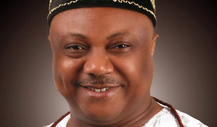 Photo of 2019: Ogboru goes for Delta Liberation