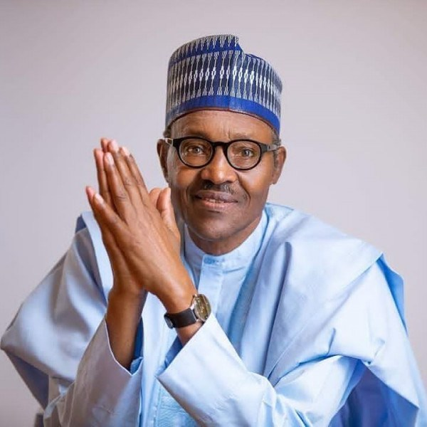 Thank you for being a patrotic Nigeria, Buhari tells man who returned wallet full of cash, other valuables to Japanese authorities