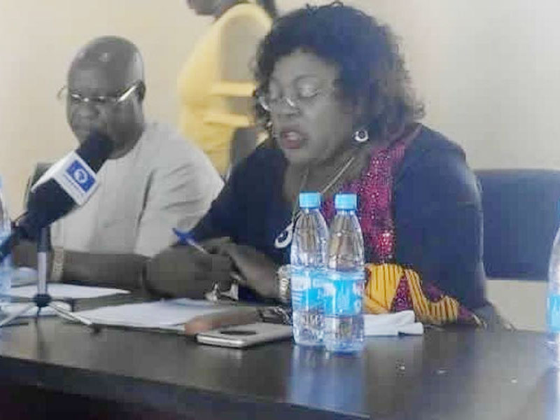 Photo of INEC appoints Orianran-Anthony as Secretary