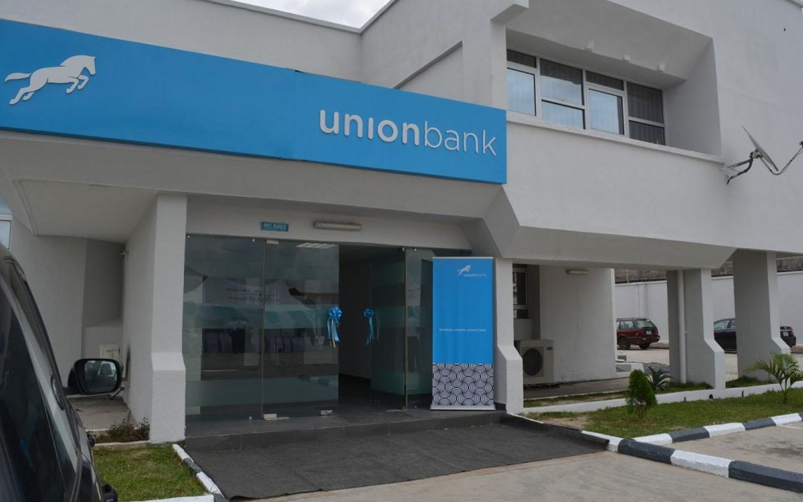 Photo of Union Bank donates N50m to fight Coronavirus