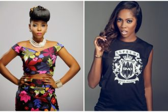 Yemi Alade does not see Tiwa Savage as a rival, threat - Manager