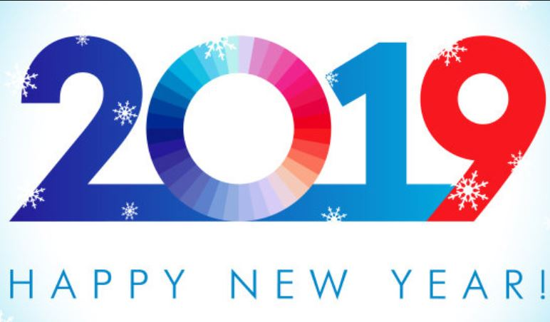 Photo of Happy New Year from NewsClickng.com!