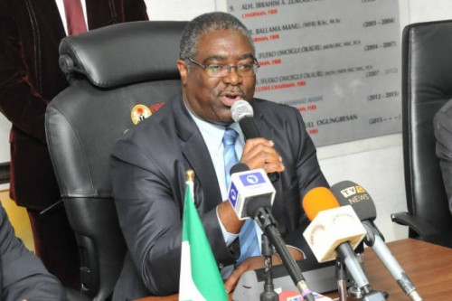 Photo of EFCC confirms invitation of former FIRS Chairman, Babatunde Fowler