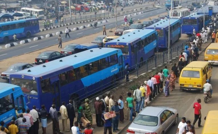 Photo of Lagos blue, red rail lines ready by Dec. 2022 – LAMATA