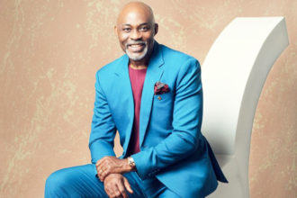 Be real, RMD advises fellow actors, fans in New Year's message