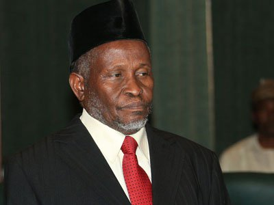 Photo of Justice Tanko Mohammed: The Ethical and Moral Question Lingers