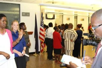 Elections: U.S. Embassy announces closure of Abuja, Lagos offices