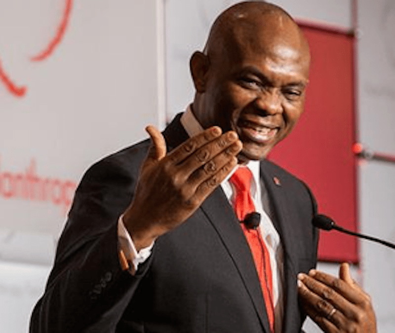 Photo of Leaders at UBA Africa Day seek economic recovery