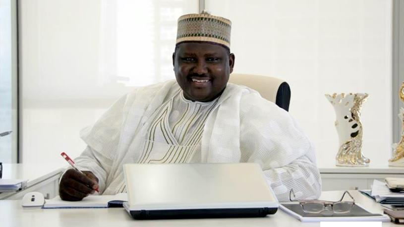 Photo of N74bn recovered by ex-pension boss, Maina, was used to finance 2012 Budget, witness tells court