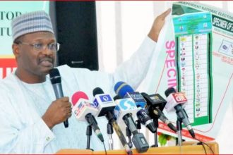 Ondo 2020: INEC to engage 17,000 ad hoc staff