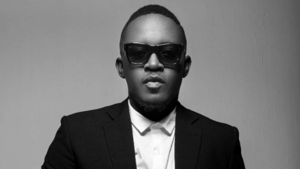 Photo of Leaving leadership in music business was like therapy for me – M.I