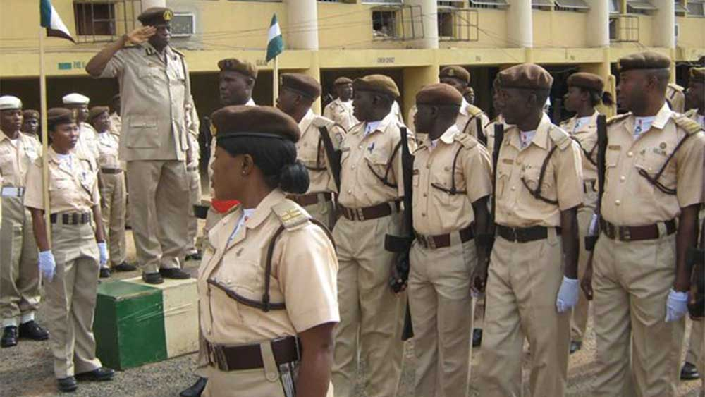 Photo of Appointment into NIS not for sale – Immigration Boss