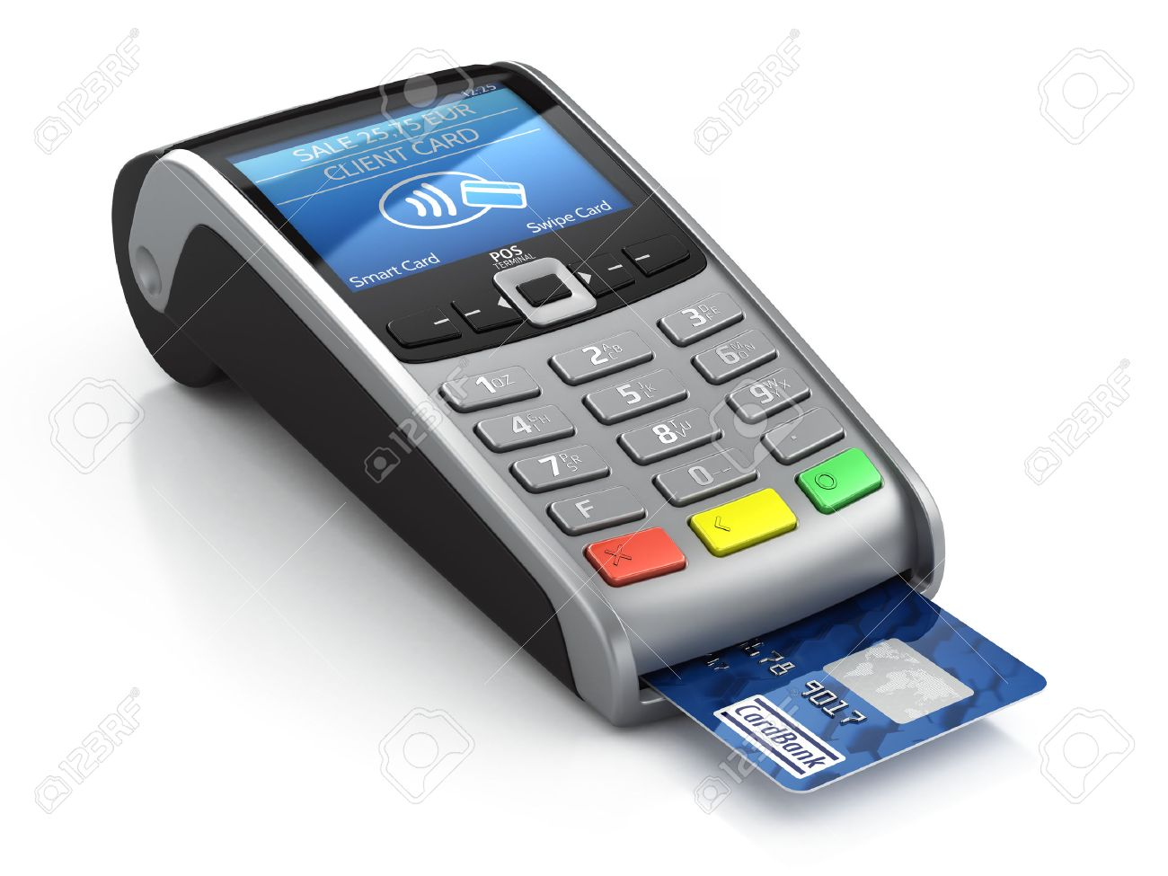 Photo of POS leads e-payment transactions with 286m deals