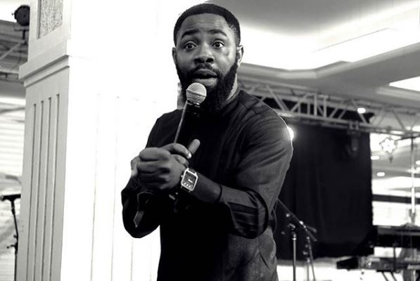 I was told my movie would flop, comedian Wole Arole