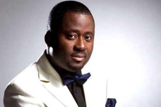 Desmond Elliot under fire for recommending ban of foreign movies in Nigeria