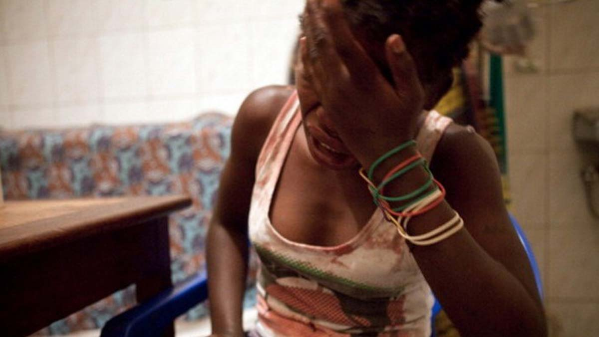Photo of Two siblings allegedly rape seven-year-old girl in Anambra