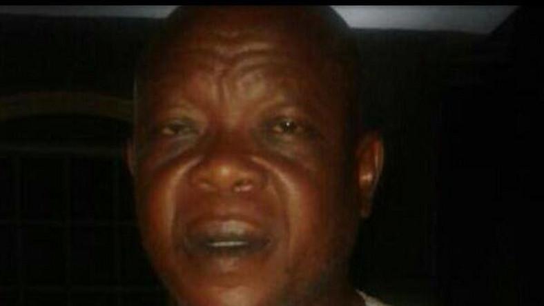 Photo of Yoruba actor, Alfred Rotimi is dead