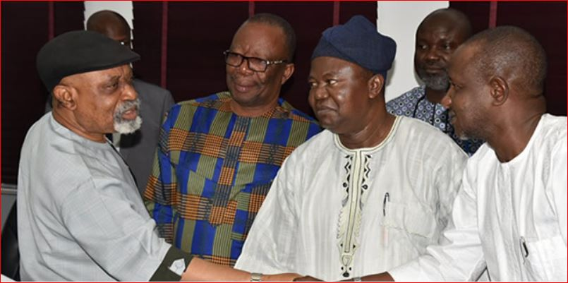 Photo of Strike: FG agrees to pay ASUU salaries without IPPIS