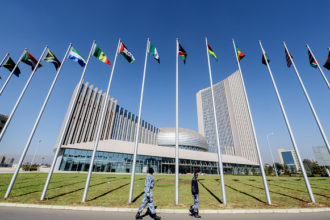 AU suspends South Sudan over accumulated annual dues