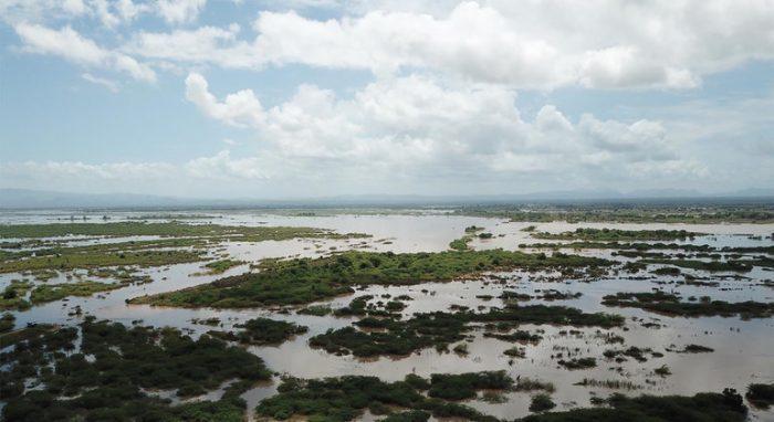 Photo of Cyclone Idai kills 64 people in Zimbabwe