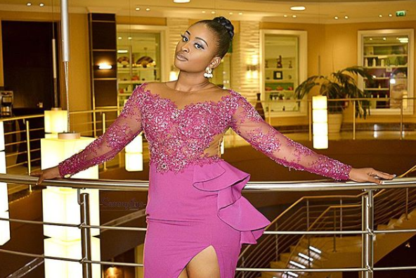 Photo of Etinosa breaks silence after backlash from fans