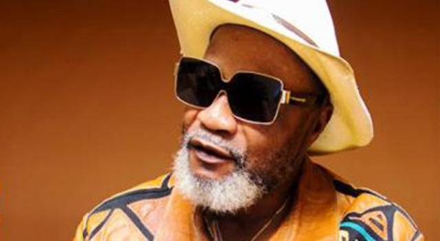 Photo of Congolese super star, Koffi Olomide bags 15 years in prison for raping 15 year old