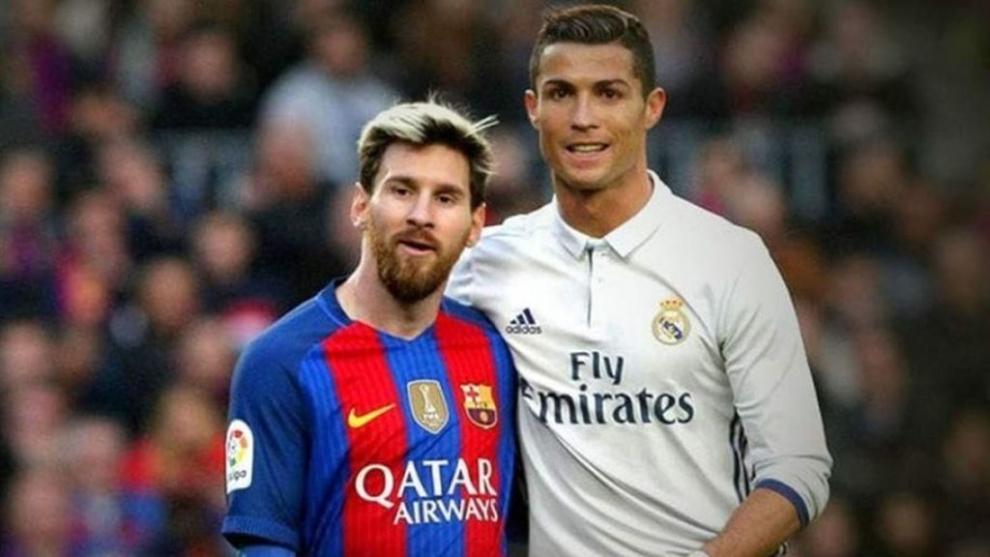 Photo of I deserve more Ballon d'Or awards than Messi, says Ronaldo