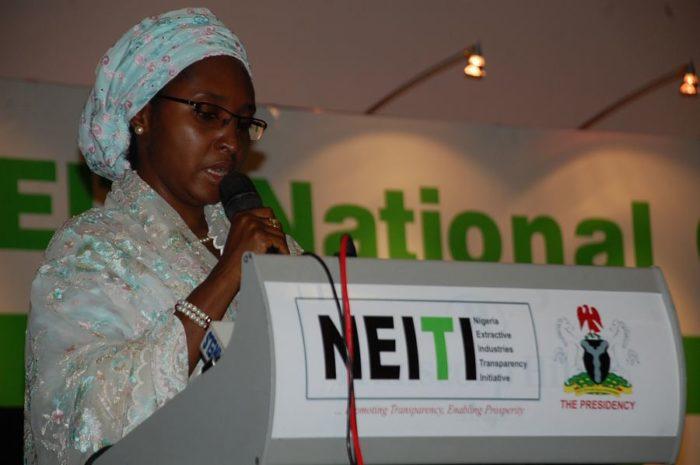 Photo of Nigeria earned $21bn from oil, gas sector in 2017 – NEITI