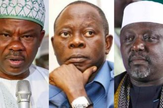 Guber poll: Suspension of Amosun, Okorocha 'll not affect our victory – APC