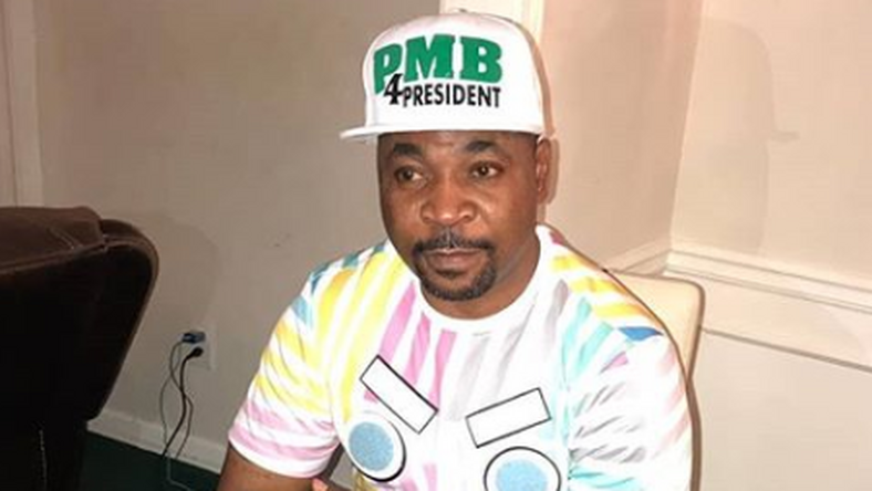 Photo of Some people call me 'agbero' but still beg me for money – MC Oluomo