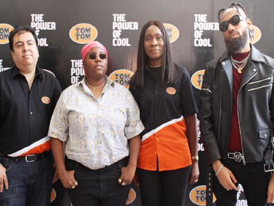Photo of TomTom signs Phyno, Teni as Brand Ambassadors