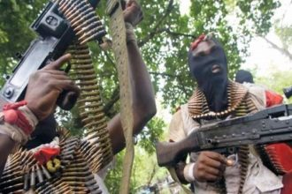 Gunmen kill three in Katsina community — Police