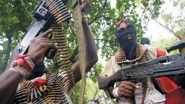Photo of Gunmen Kill Four Farmers In Oyo Community