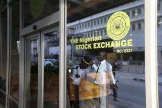 Value of stocks on NSE drops N55bn to N12.625trn