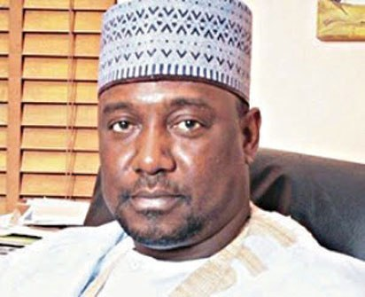 Niger governor condemns killing of soldiers, policemen, others by bandits