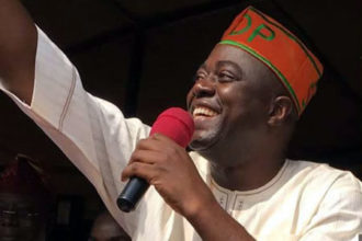 Seyi Makinde tests negative twice for coronavirus, to resume duties as governor today
