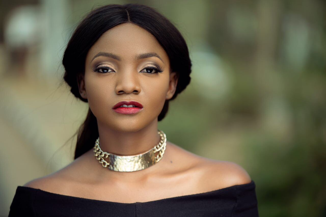 Photo of Being a successful female artiste not easy – Simi
